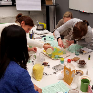 Workshop Naturkosmetik Wien