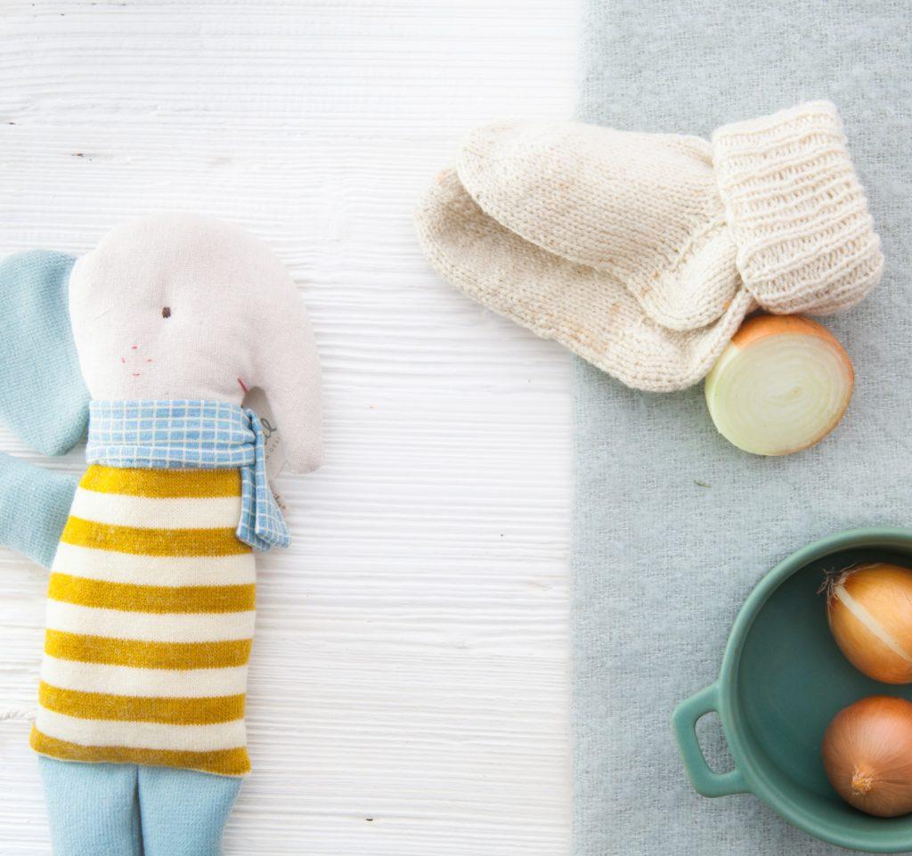 Zwiebel als Hausmittel
